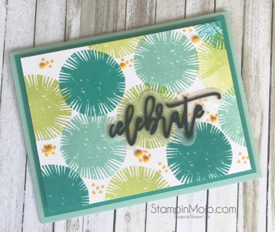 Stampin Up Lovely Inside and Out Birthday card Michelle Gleeson Stampinup SU Right at Home Script Greeting die