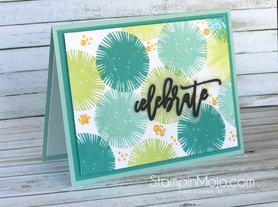 Stampin Up Lovely Inside and Out Birthday card idea Michelle Gleeson Stampinup SU Right at Home Script Greeting die