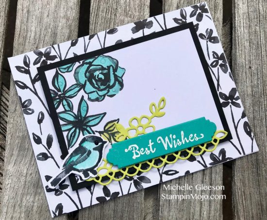 Stampin Up Petal Palette Bundle Petal Passion Memories and More Birthday Card Idea Michelle Gleeson Stampinup SU.jpg