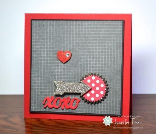 FMS121 - Elemental Valentine