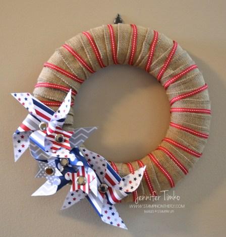 Jun MPP Wreath