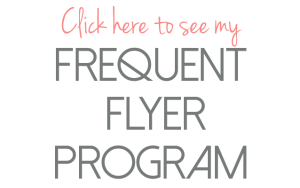 Frequent Flyer 2015