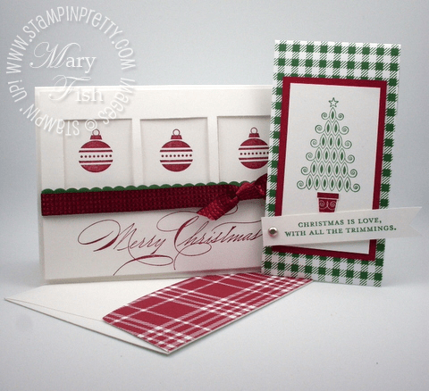 Stampin up holiday petite pocket big shot die contempo christmas card