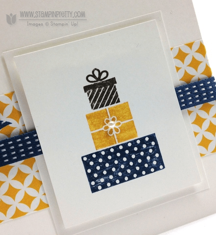 Stampin up stampinup pretty stamp it mary fish birthday cards making ideas wishing you