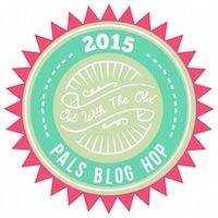 Pals Blog Hop May 2015