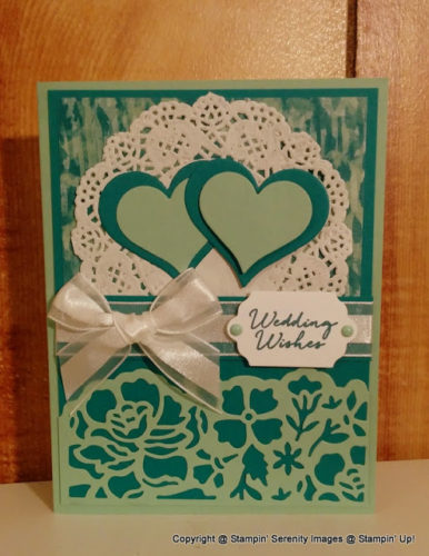 Pals Paper Crafting Card Ideas Floral Phrases Mary Fish Stampin Pretty StampinUp