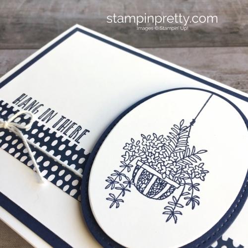 Hanging Garden Stamp Set by Stampin' Up!