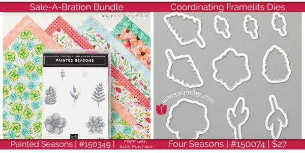 SAB Coordination Product Four Seasons