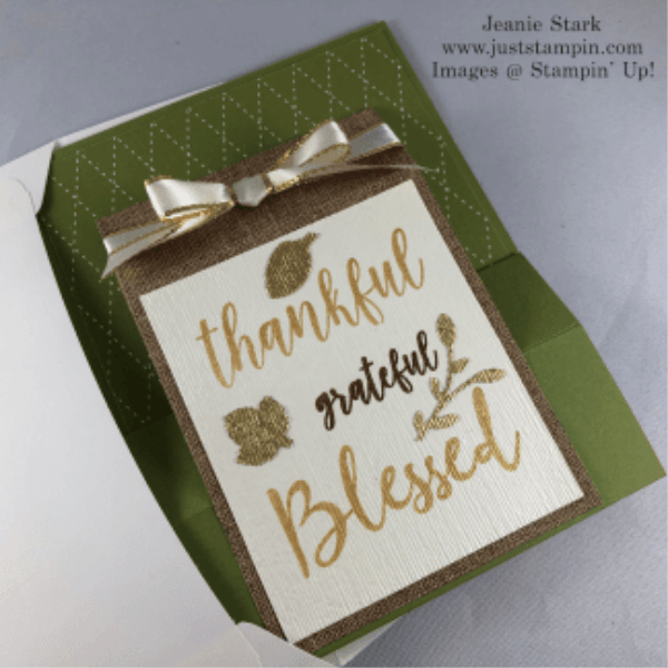 Stampin' Pretty Pals Sunday Picks 09.15.2019 Jeanie Stark
