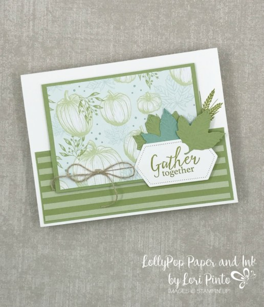 Stampin' Pretty Pals Sunday Picks 09.15.2019 Lori Pinto