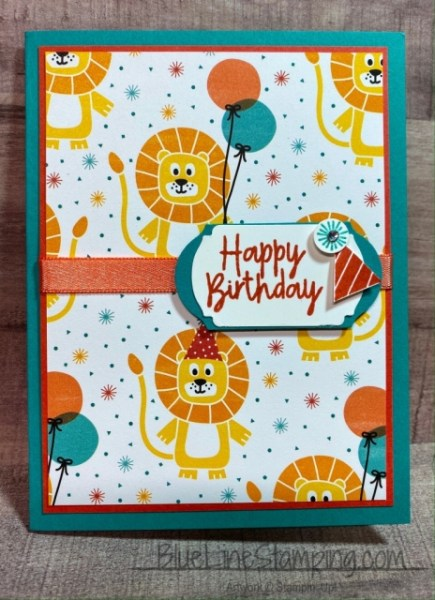 Stampin' Pretty Pals Sunday Picks 12.29 - Jackie Beers