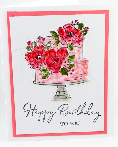 Stampin' Pretty Pals Sunday Picks 02.09 - Pamela Sadler