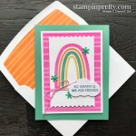 A Kit in Color May 2020 Paper Pumpkin Alternates by Mary Fish, Stampin