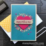 Gift of Fall Notecards from Stampin