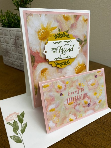 Stampin' Pretty Pals Sunday Picks 05.17- Kim Webb