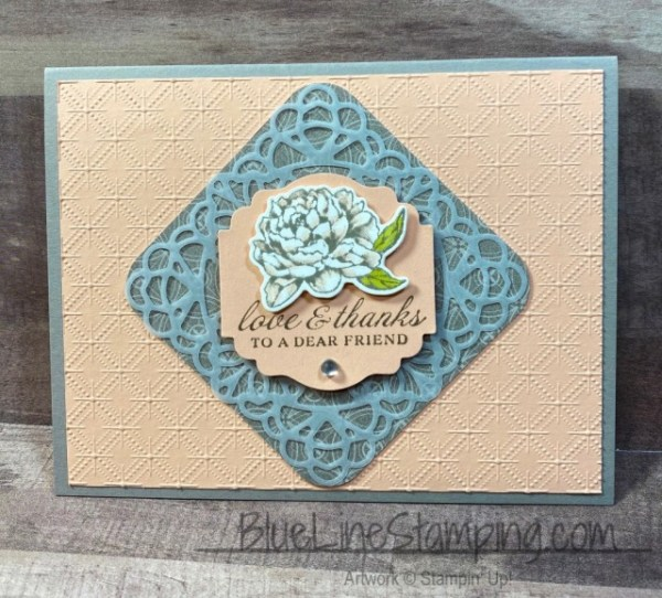 Stampin' Pretty Pals Sunday Picks 06.28- Jackie Beers