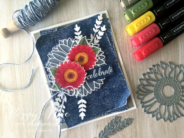 Stampin' Pretty Pals Sunday Picks 06.28- Peggy Noe