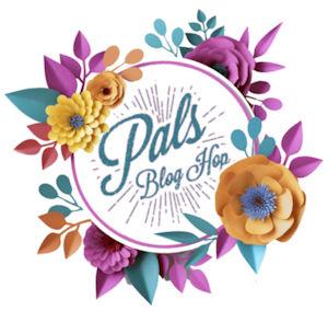 Pals July 2020 Blog Hop Badge