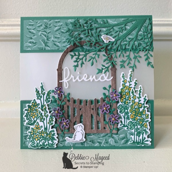 Stampin' Pretty Pals Sunday Picks 07.12- Debbie Mageed