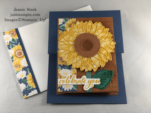 Stampin' Pretty Pals Sunday Picks 07.12- Jeanie Stark