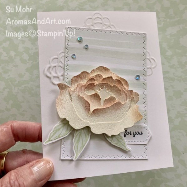 Stampin' Pretty Pals Sunday Picks 07.12- Su Mohr