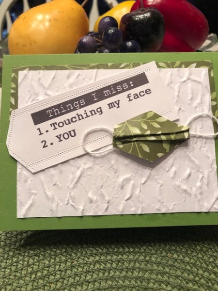 Stampin' Pretty Pals Sunday Picks 08.02- Frenchie Hum