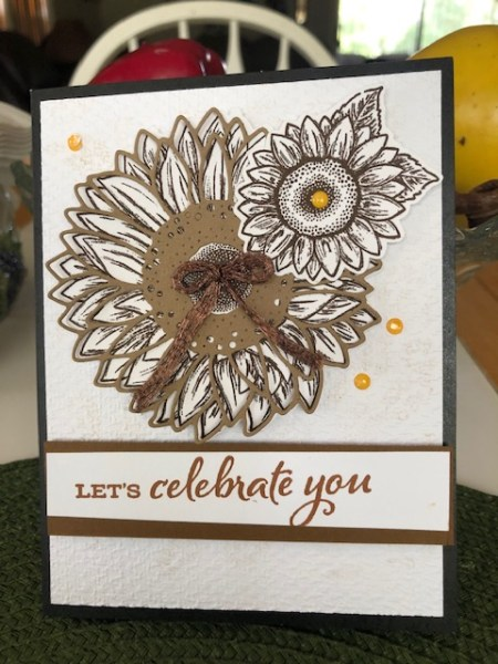 Stampin' Pretty Pals Sunday Picks 08.09 Frenchie Hum