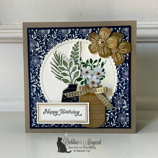 Stampin' Pretty Pals Sunday Picks 08.02-Debbie Mageed