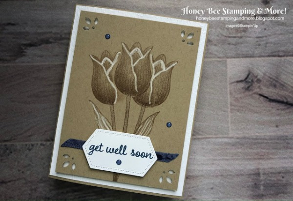Stampin' Pretty Pals Sunday Picks 08.02- Leah O'Brien