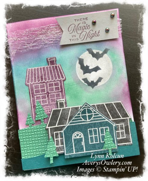Stampin' Pretty Pals Sunday Picks 08.02-Lynn Kolcun