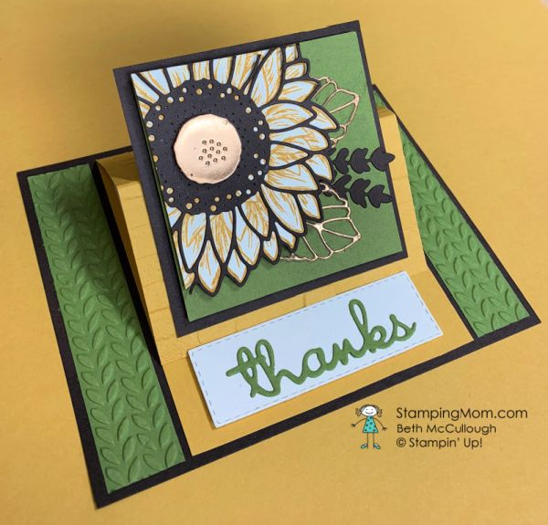 Stampin' Pretty Pals Sunday Picks 08.09 Beth McCullough