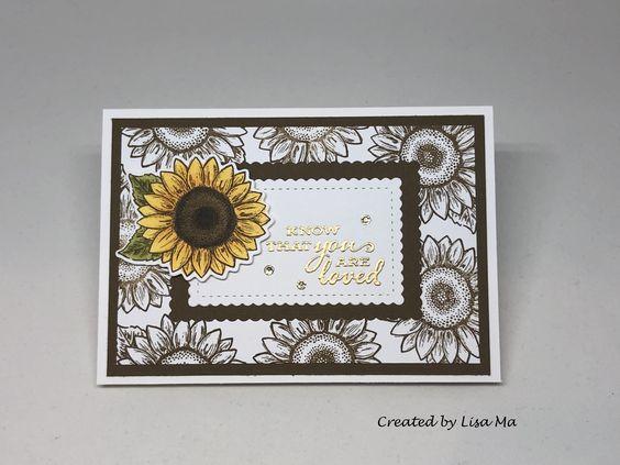 Stampin Pretty Pals Sunday Picks_ 09.27.20_Lisa Ma