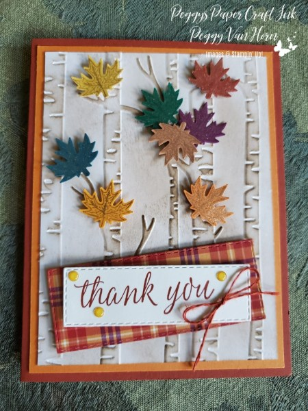 Stampin' Pretty Pals Sunday Picks_09.27.2020_Peggy Van Horn