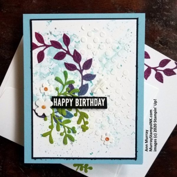Stampin' Pretty Pals Sunday Picks_10.11.20_Ann Murray