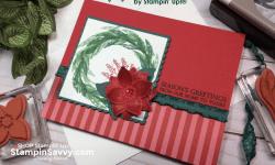 pop of petals card ideas, pop of petals, pop of petals bundle, stampin up, stampin savvy, stampinup, tammy beard