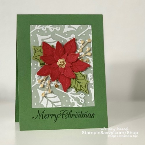 POINSETTIA-PLACE-KIT-CARD-3-TAMMY-BEARD-STAMPIN-SAVVY