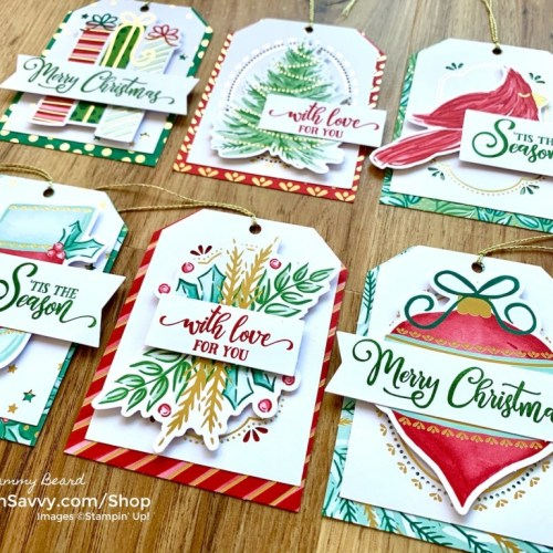 TAG-BUFFET-KIT-TAMMY-BEARD-STAMPIN-SAVVY-UP