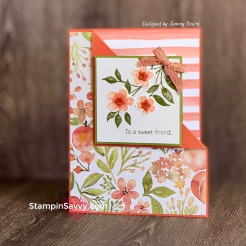 YOURE-A-PEACH-SUITE-SAMPLER-CARD-3-TAMMY-BEARD-STAMPIN-SAVVY