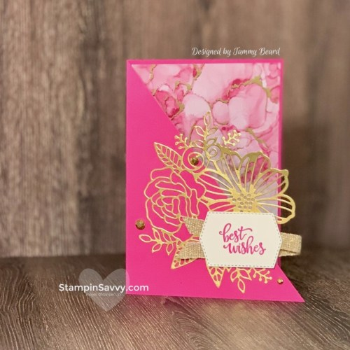 EXPRESSIONS-IN-INK-WEDDING-CARD-TAMMY-BEARD-STAMPINUP-STAMPIN-SAVVY