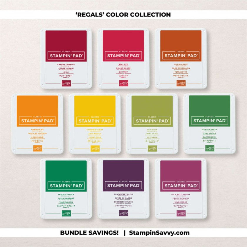 REGALS-COLLECTION-CLASSIC-STAMPIN-PADS-147148-STAMPIN-SAVVY-TAMMY-BEARD-STAMPINUP