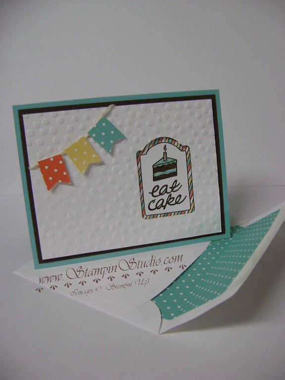 One Tag Fits All New Stamp Set Stampin Studio