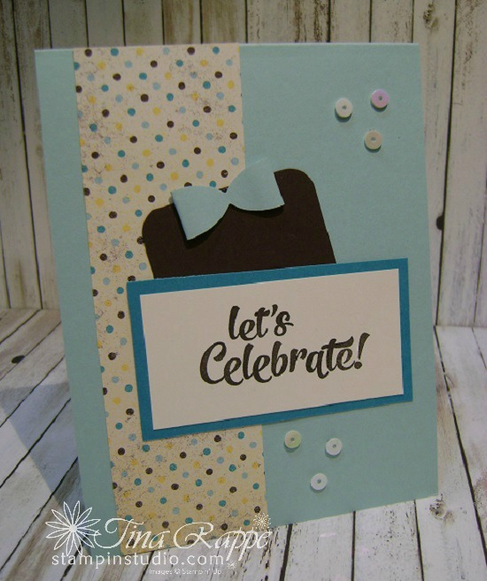 Stampin' Sisters Retreat, Cupcakes & Carousels Card Set, Stampin' Up! Occasions Catalog, Stampin' Studio