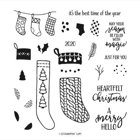 Stampin' Up! Fall Fest Retreat in a B