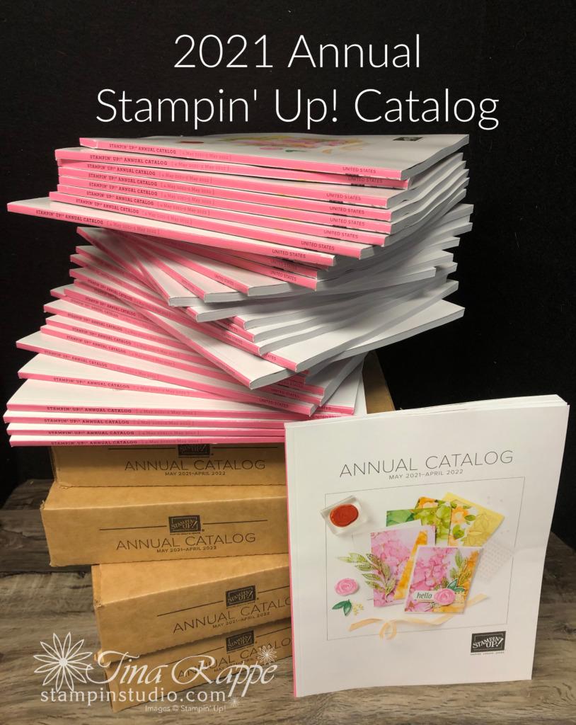Stampin' Up! Annual Catalog, Stampin' Studio