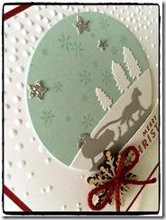 Pillow Box Kerst_3