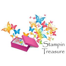 Stampin Treasure