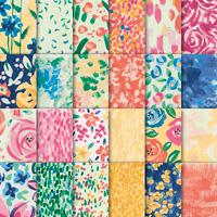 Garden Impressions 6 x 6 (15.2 x 15.2 cm) Designer Series Paper