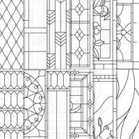 Graceful Glass 6 x 6 (15.2 x 15.x cm) Designer Vellum