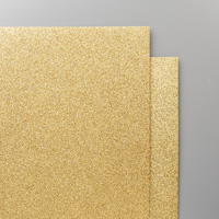 Gold Glimmer Paper