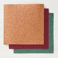 Joyous Noel 6 x 6 Glimmer Paper